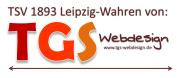 Sponsor TGS-Webdesign in Markranstädt und Leipzig ...